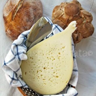 Casizolu e pane, foto di Orata Spensierata