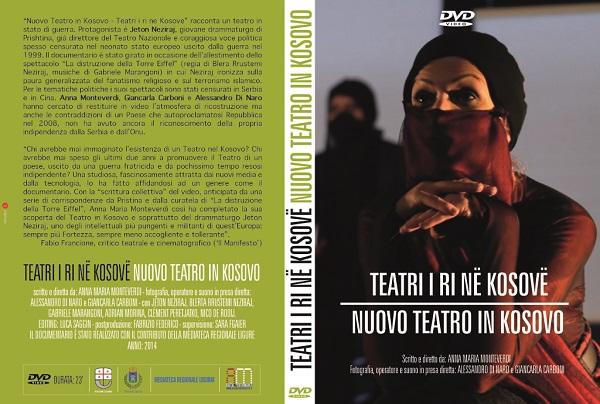 nuovo teatro in kosovo