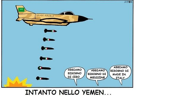 Cagliari, convegno sul conflitto in Yemen