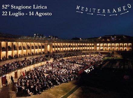 Macerata Opera Festival 2016
