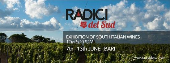 Torna Radici del Sud, il festival dedicato al vino autoctono meridionale