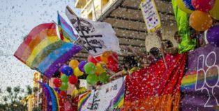 Pride 2016, Cagliari