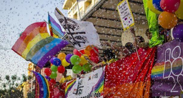 Sardegna Pride 2016