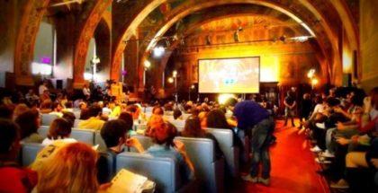 Sala dei Notari, Diretta Rai 3 - In 12 h con Lucia Annunziata