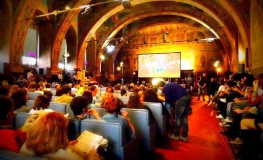 Festival internazionale del giornalismo 2013: una finestra sul futuro