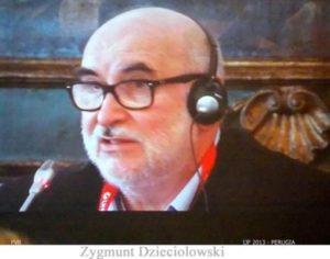 Zygmunt Dzieciolowski