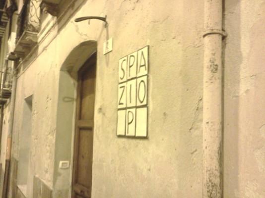 Spazio P
