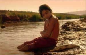 La piccola protagonista di Shy ghady w shy jay