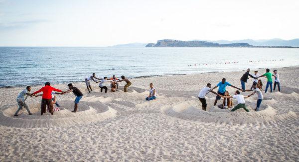"""Presentato oggi a Cagliari il progetto """"Navigare i confini"""""""