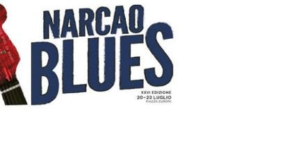 NARCAO BLUES TESTATA