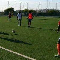 """Calcio e """"inclusione professionale"""" nel progetto Navigare i confini"""