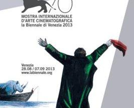 Mostra del cinema di Venezia 2013
