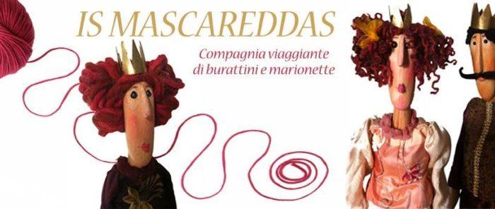 Is Mascareddas: bando per nuove produzioni di Teatro per l'infanzia