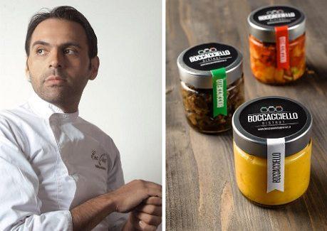 """A Pietro Parisi il Premio """"Street Food da chef 2017"""" del Gambero Rosso"""