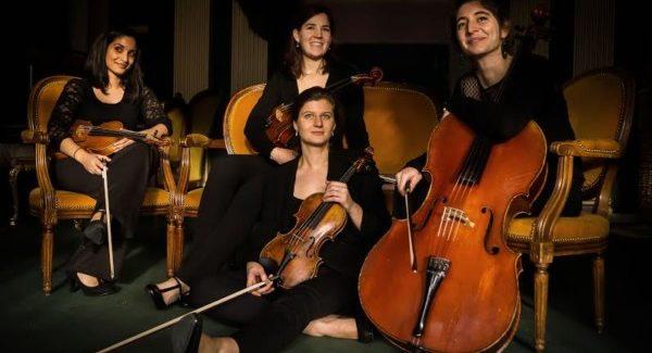I virtuosi mondiali della classica in Sardegna per Le notti musicali