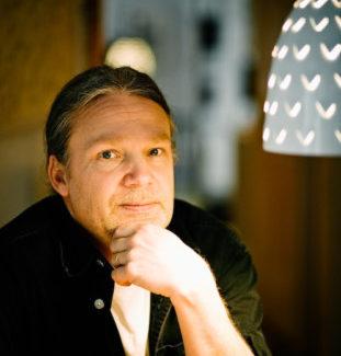 Martin Widmark interview