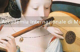 XVI edizione dell'Accademia internazionale di musica di Cagliari