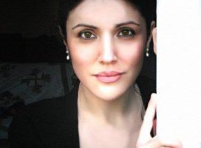 Autoritratto di Milena Galeoto
