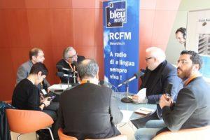 Conferenza Copeam a Cagliari