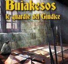 Copertina di Buiakesos