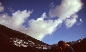 L'isola vulcanica di Corvo
