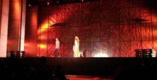 Esmeralda e Febo