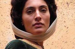 Eleonora d'Arborea interpretata da Caterina Murino