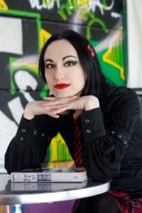 Modamorte, intervista a Erika Polignino