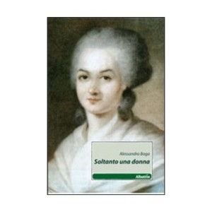 Alessandra Boga, due romanzi brevi su morte, amore e libertà
