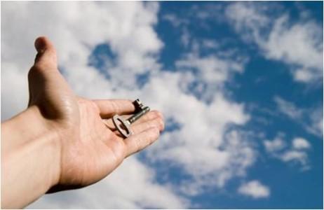 La chiave per il proprio futuro