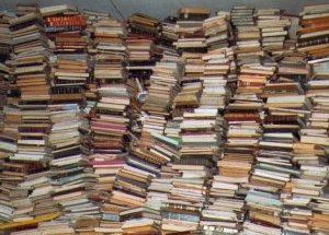 Libri di carta