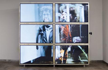 VideoArte: il rapporto tra arte e TV