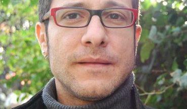 """Mario Garzia, autore del blog """"Cagliarifornia"""""""