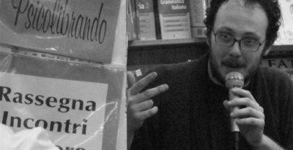 Manuele Bonaccorsi, foto di Sabina Murru