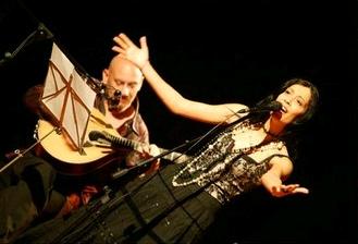 Contaminazioni musicali mediterranee: la 7 Sois Orkestra a Montemurlo (PO)