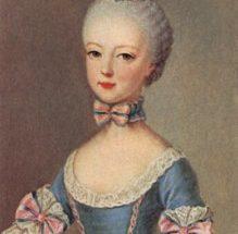 Maria Antonietta d'Asburgo