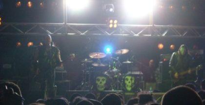 Misfits Band