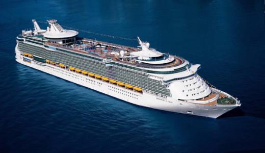 Involuzione dei trasporti marittimi nel Mediterraneo