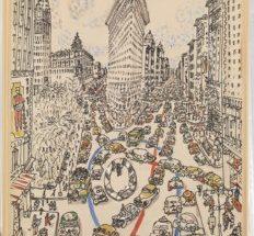 New York (1943)