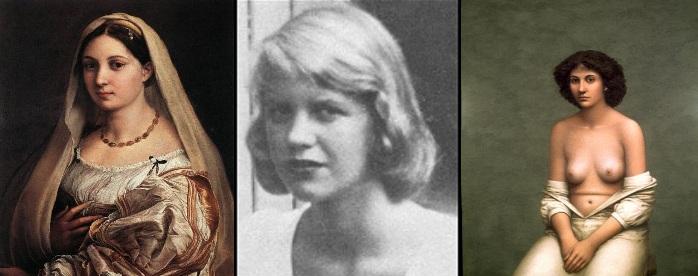 Dea, Madre, Donna: miti ed origini del femminile, (terzo tempo)