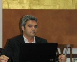 """Relazione di Gianmarco Murru """"Web come strumento di dialogo"""""""