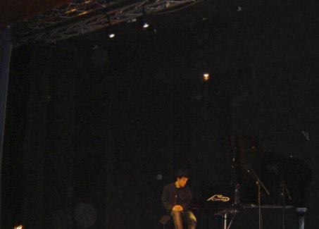 Romeo Scaccia al Teatro Massimo di Cagliari
