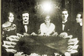 Seduta spiritica