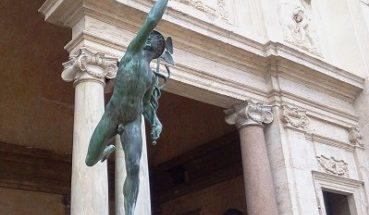 Statua di Edipo