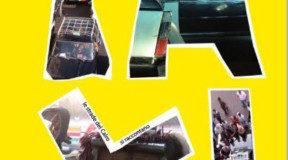 """""""Taxi"""" il libro di Khaled Al Khamissi"""
