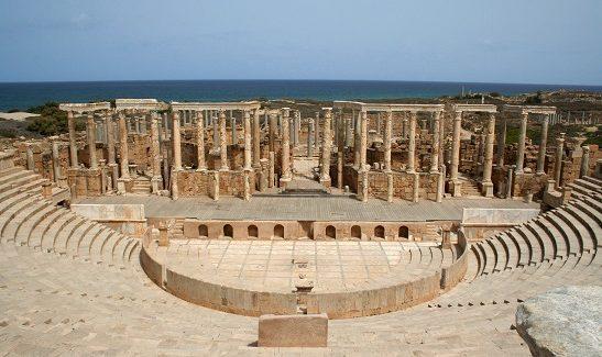 Libia, Siria, Egitto – Riflessioni intorno ai viaggi mancati