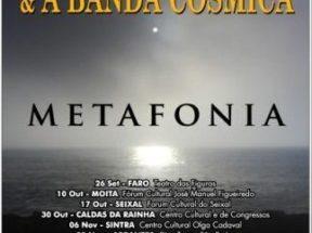 Madredeus & a Banda Cosmica