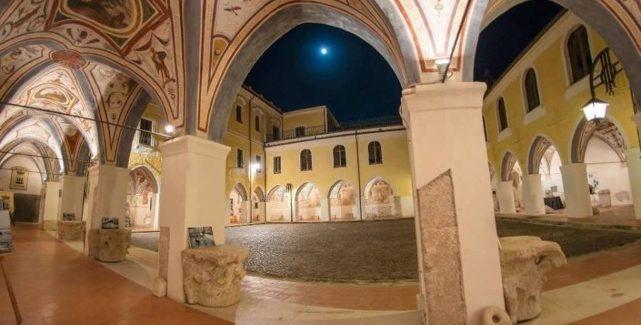 Festival dell'Erranza: a Piedimonte tornano valori antichi per pellegrini moderni