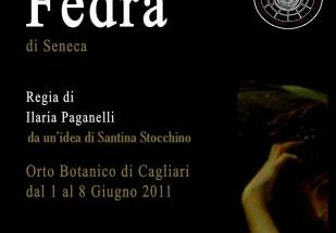Fedra, regia di Ilaria Paganelli