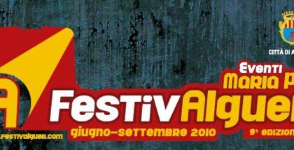 Festivalguer 2010